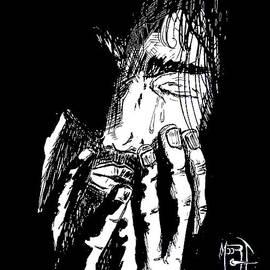 Justin Moore - Jesus Wept