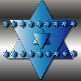 Marvin Blaine - Jewish Stars