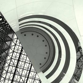 Lori Pessin Lafargue - JFK Museum Atrium