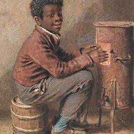 William Henry Hunt - Jim Crow