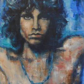 Karen White - Jim Morrison