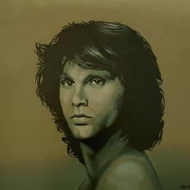 Paul  Meijering - Jim Morrison