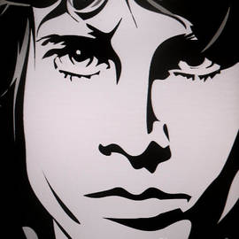 Ryszard Sleczka - Jim Morrison