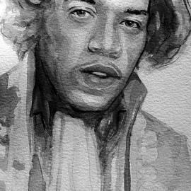 Laur Iduc - Jimi Hendrix
