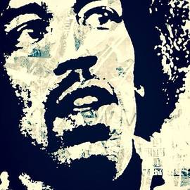 Trisha Buchanan - Jimi Hendrix