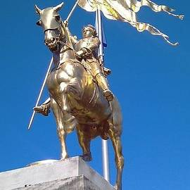 Michael Hoard - Joan of Arc