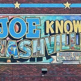 Frozen in Time Fine Art Photography - Joe Knows Nashville