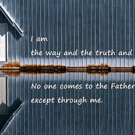 Jani Freimann - John 14-6 - I Am The Way The Truth And The Life