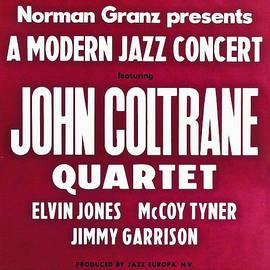 Digital Reproductions - John Coltrane Quartet in Sweden