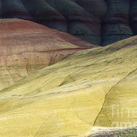 Bob Christopher - John Day Painted Hills Oregon 9