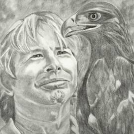Carol Wisniewski - John Denver and Friend
