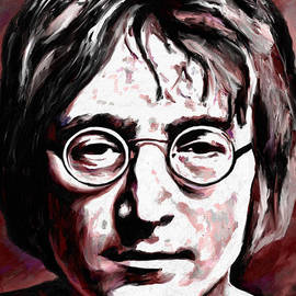 James Shepherd - John Lennon 1