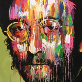 Bruce McLachlan - John Lennon