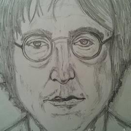 Collin A Clarke - John Lennon