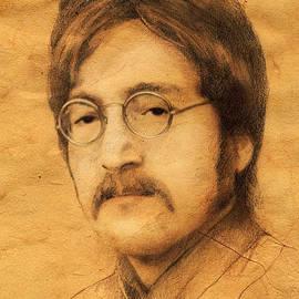 Jaroslaw Blaminsky - John Lennon