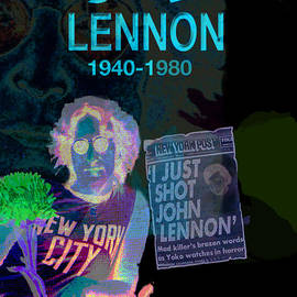 Melinda Saminski - John Lennon