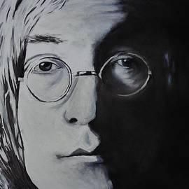 Stefon Marc Brown - John Lennon