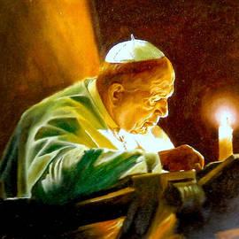Henryk Gorecki - John Paul II