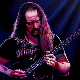 Paul Meijering - John Petrucci