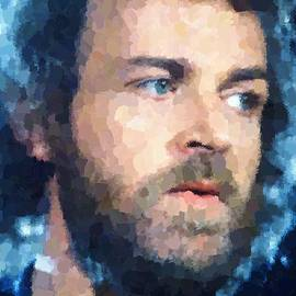 Samuel Majcen - John Robert Cocker