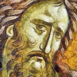 Dragica  Micki Fortuna - John the Baptist