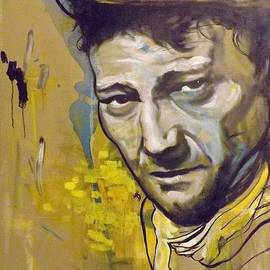 Matt Burke - John Wayne