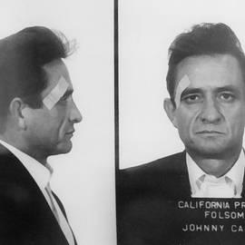 David Millenheft - Johnny Cash Folsom Prison