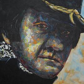 Joyce Sherwin - Johnny Cash