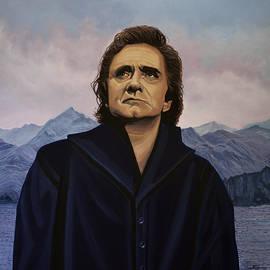 Paul Meijering - Johnny Cash