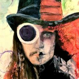 Leah Katherine - Johnny Depp