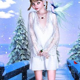 Alicia Hollinger - Jolly Holidays