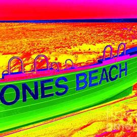 Ed Weidman - Jones Beach