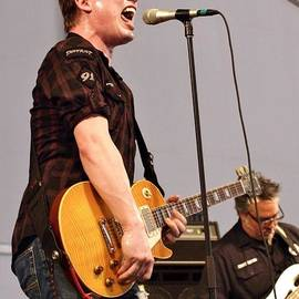 William Morgan - Jonny Lang