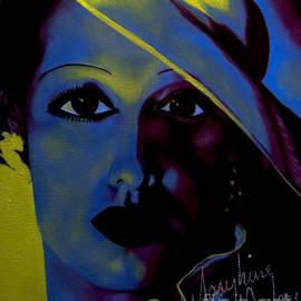 Chelle Brantley - Josephine Baker
