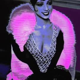 Saundra Myles - Josephine Baker the Original Flapper