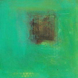 Lauren Petit - Reflection II
