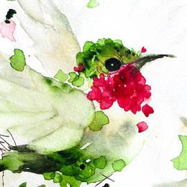 Dawn Derman - Joyful Flight