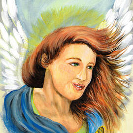 Kay Sparks - Joyous Angel