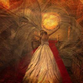 Kylie Sabra - Joyous Bride