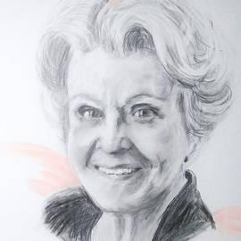 Martha Suhocke - Judy