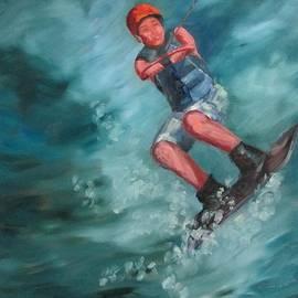 Susan Richardson - Jump for Joy