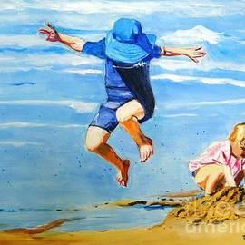 Judy Kay - Jump