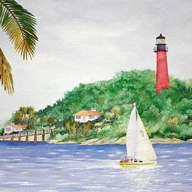 Jeff Lucas - Jupiter Inlet Lighthouse