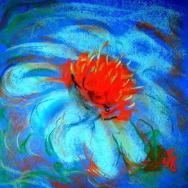 Sue Jacobi - Just a Flower