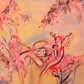 Judith Desrosiers - Just a song fairies