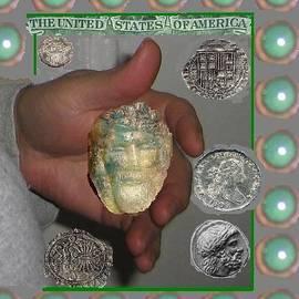 Jose Galindo - Just about Money