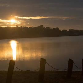 Linda Troski - Just After Sunrise