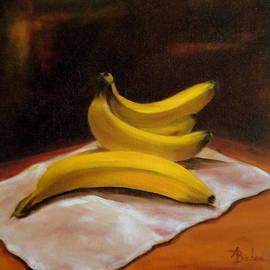 Anne Barberi - Just Bananas