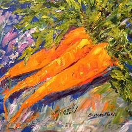 Barbara Pirkle - Just Carrots