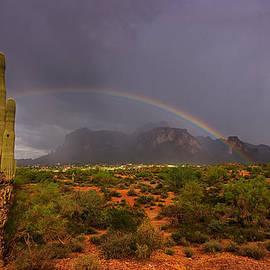 Saija  Lehtonen - Just Over The Rainbow